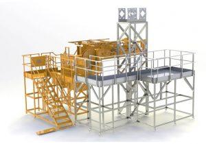 aluminium-platform-manufactur
