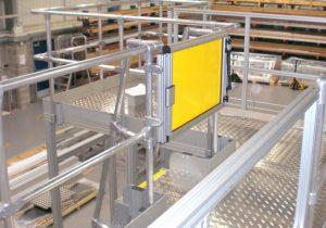 maintenence platforms supplier