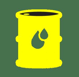 oil industry Modular platform