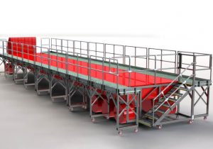 vehicle access platforms