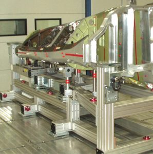 aluminum extrusions products