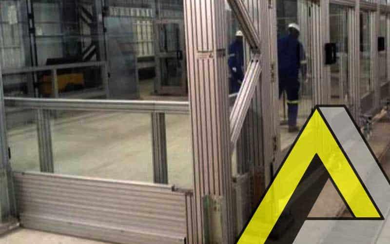 Aluminium Profiles boldman