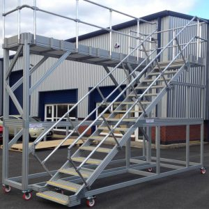 Height Platform uk