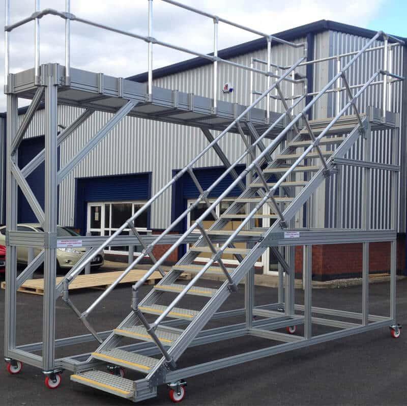 Height Platform uk