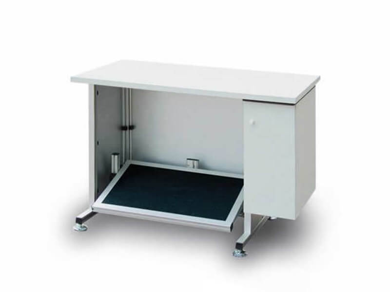 Laboratory Ergonomic Workbench