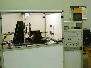 Meteorology Instrument Cabinet