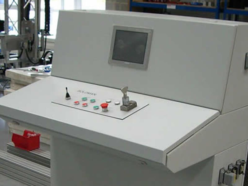 Monitoring Systems For Diamond Wire Cutting Machine