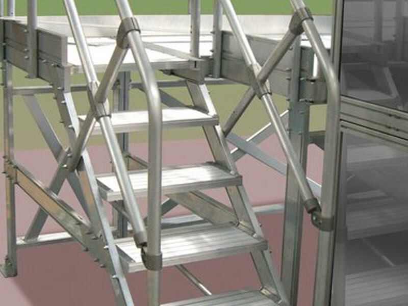 Nuclear Shredder Platform
