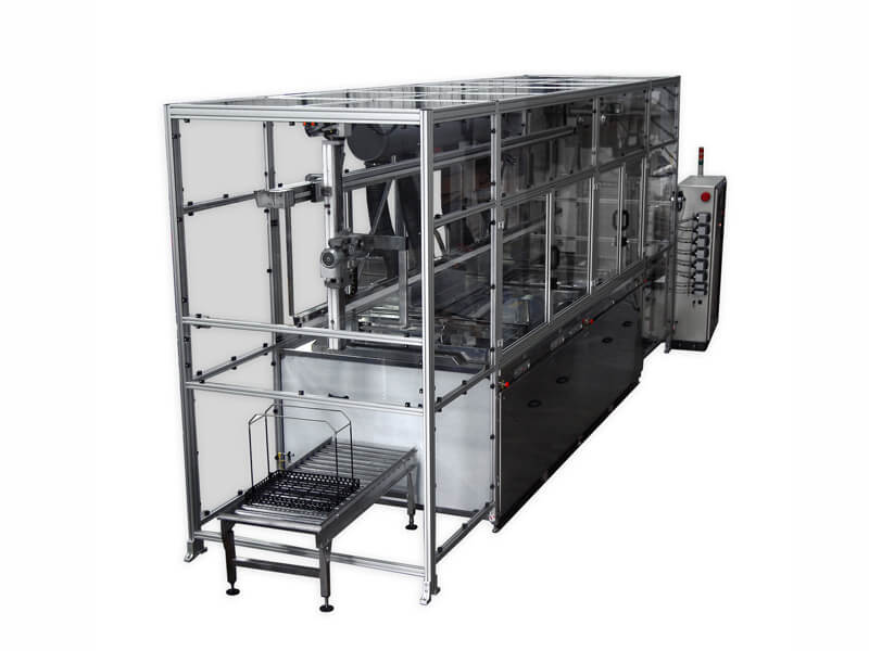 aluminium frame system