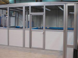 bespoke modular office