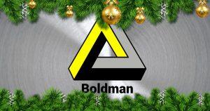 boldman christmas
